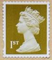 British Royal Mail