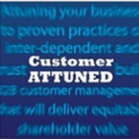 Customer Attuned