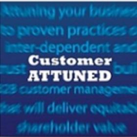 Customer Attuned