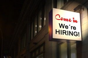 More Customer Service Jobs - Less Candidate Interest