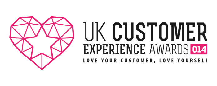 THE UK CUSTOMER EXPERIENCE AWARDS ARE BACK FOR 2015!