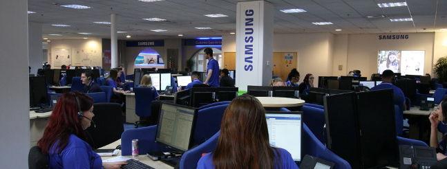 SAMSUNG Electronics UK Limited