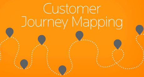 9 steps to create the Customer Journey Map that will keep you awake at night!