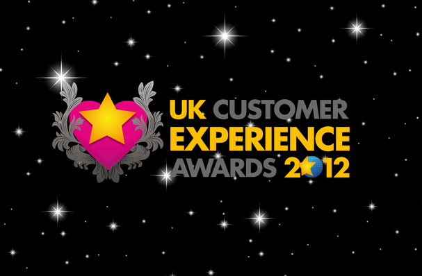UK Customer Experience Awards 2012