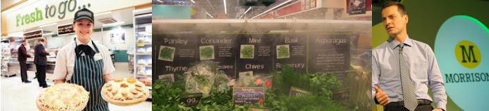 What's really wrong at Morrison's?