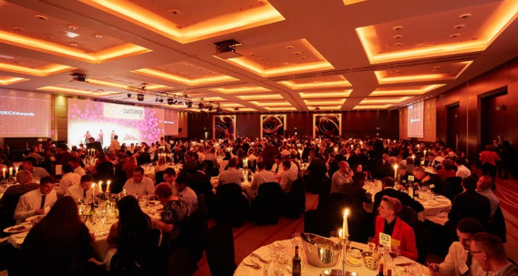 Not a Bad Day – Winners of UK Customer Experience Awards 2015 Announced and £6,000 Raised For Charity