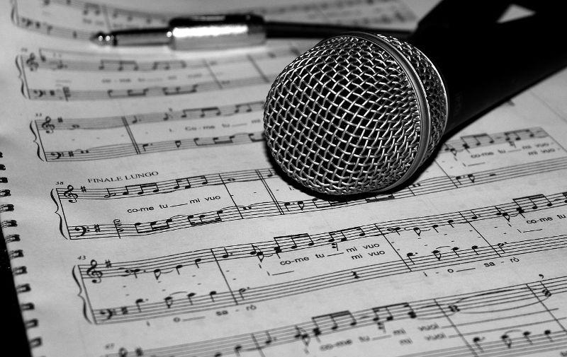 The Sound of Award-winning Measurement Score