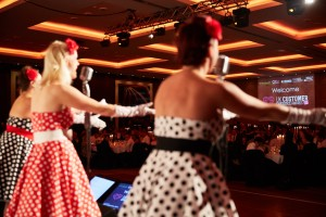 Who needs the Oscars? The Customer Experience Awards are where it's at!