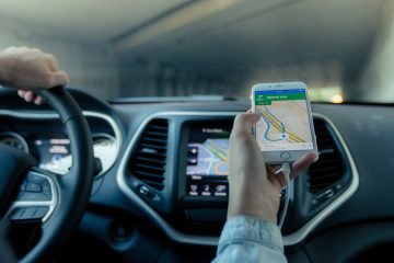 5 Apps for Your Ultimate Driving Customer Experience