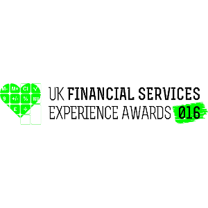 The UK Financial Services Experience Awards