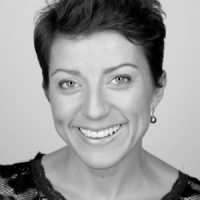 Michelle Hoskin