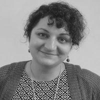 Natalia Cherednikova