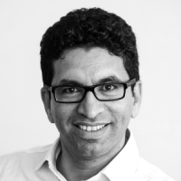 Dr Hassan Hajji