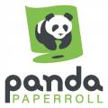 Panda Paper Roll