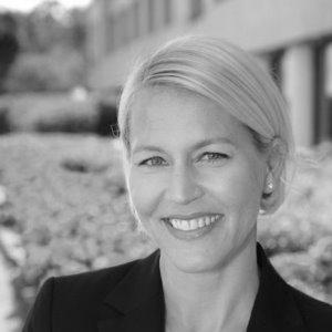 Alison Holmlund