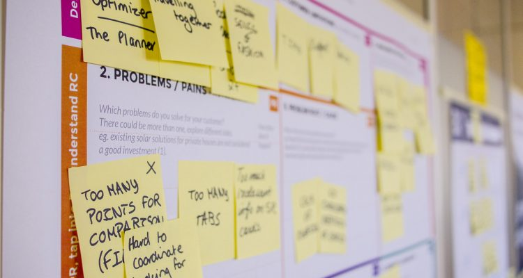Customer Journey Mapping: Three Easy Steps - Customer Experience ...