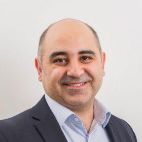 Amir Dehnad