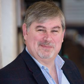 Peter Quintana