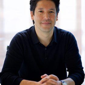 Hideki Hashimura