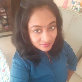 Anubhuti Shrivastava