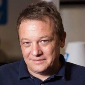 Alain Mevellec