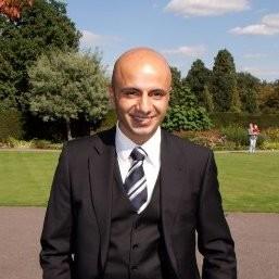 Ajmal Mahmood