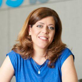 Audelia Boker