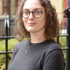 Eleanor Southern-Wilkins