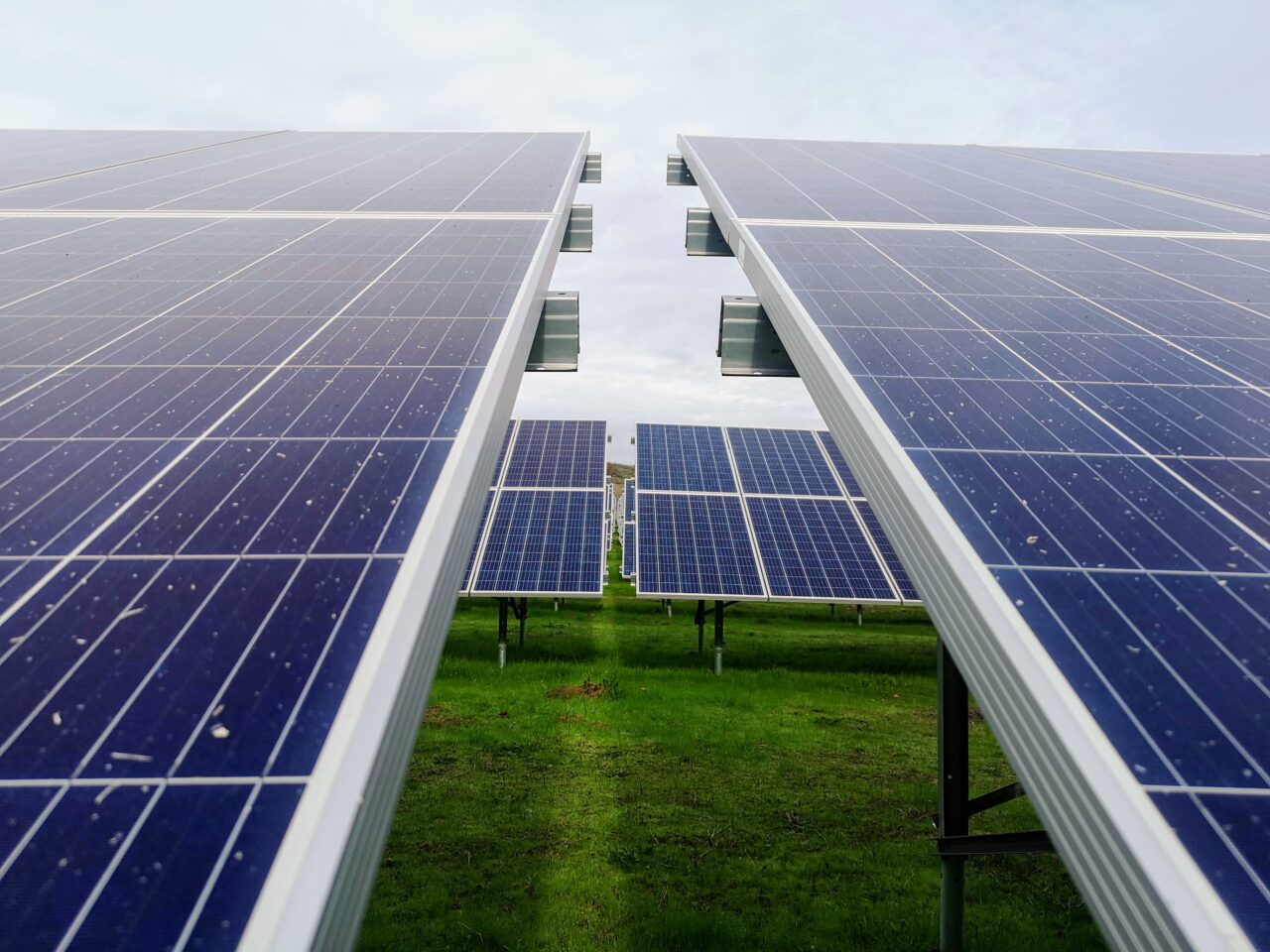 Solar banks show the importance of having a sustainability project in a business.