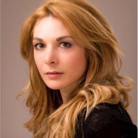 Sarah De Martin
