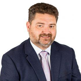 Nick Cockett