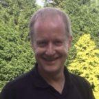Tony Chambers