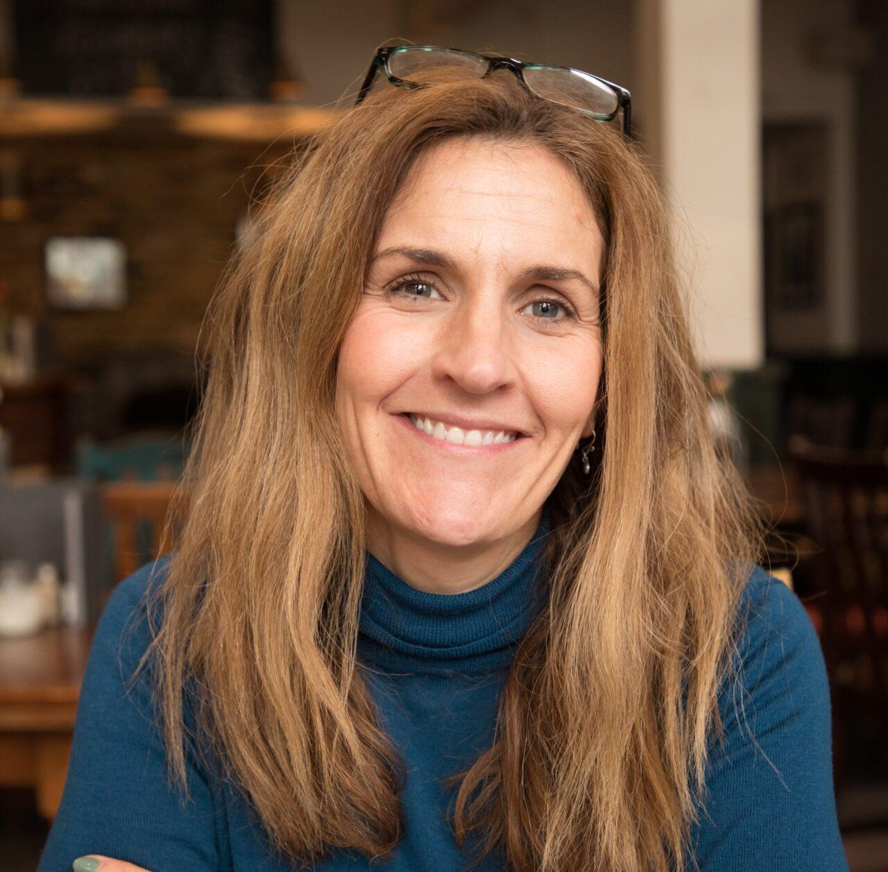 A profile image by Belinda Gannaway
