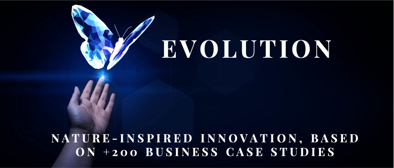 Evolution - Business Innovation Masterclass